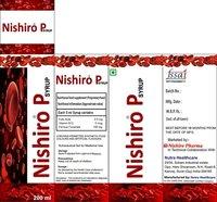 Nishiro P