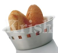 Regular Bread Basket With Square Cutting