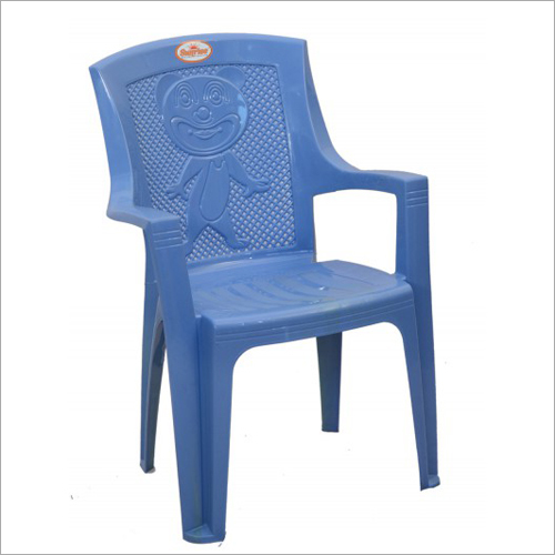 Plastic Baby Chair