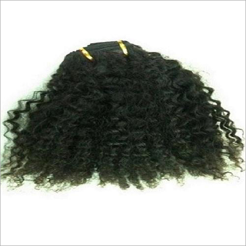 Jackson Curly Hair Extension