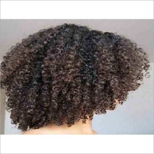 Kinky Curly Hair Extension