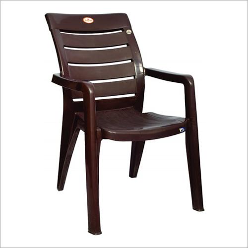 Armrest Plastic Chair