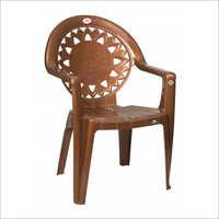 Designer Stackable Plastic Chair