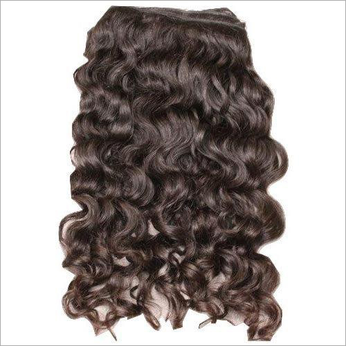 Curly Skin Weft Hair Extension
