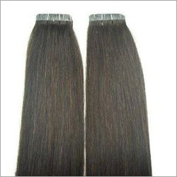 Straight Skin Weft Hair Extension