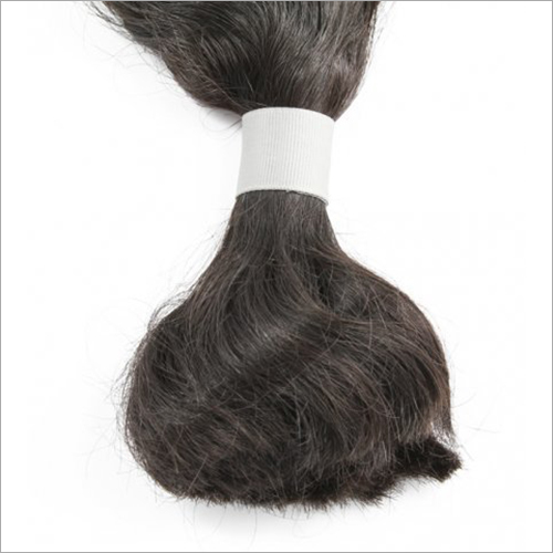 Wavy Bulk Hair Extension