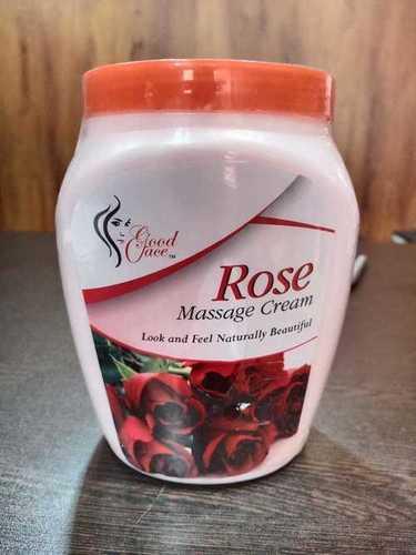 Rose message cream