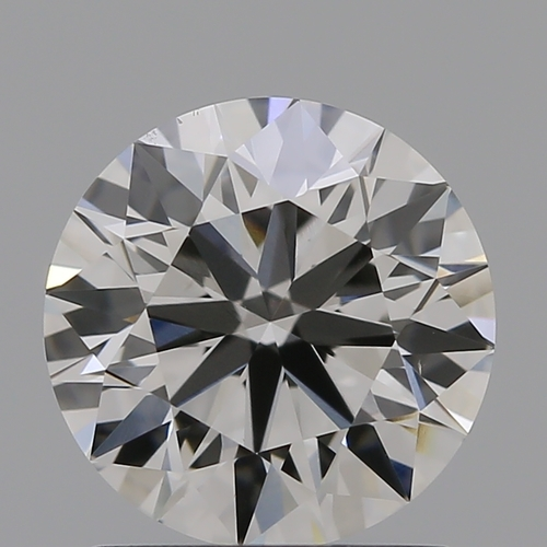 CVD Diamond 1.29ct I VS1 Round Brilliant Cut IGI Certified Stone
