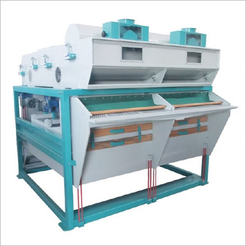 Waste Purifier Machine