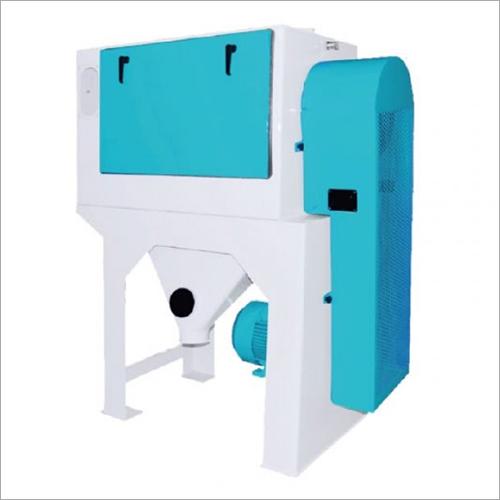 Husker Peller Machine