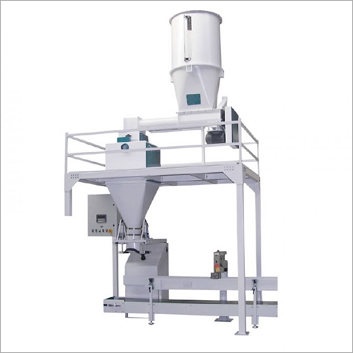 Flour Mill Automatic Packaging Machine