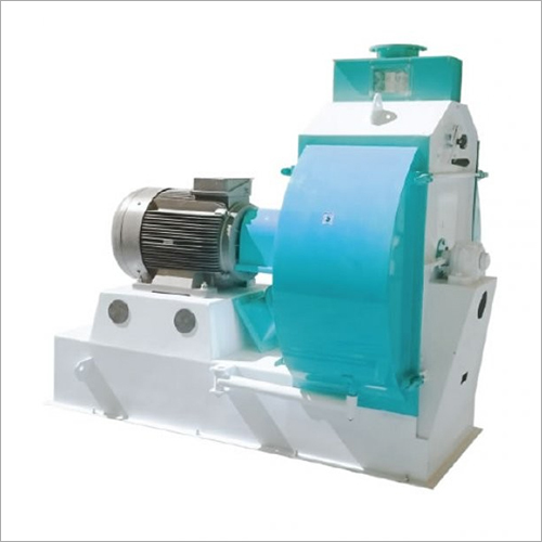 Industrial Hammer Mill Machine