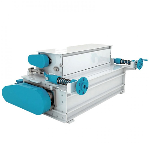 Pellet Crusher Machine