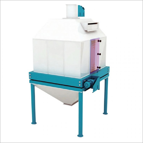 Pellet Cooler Machine
