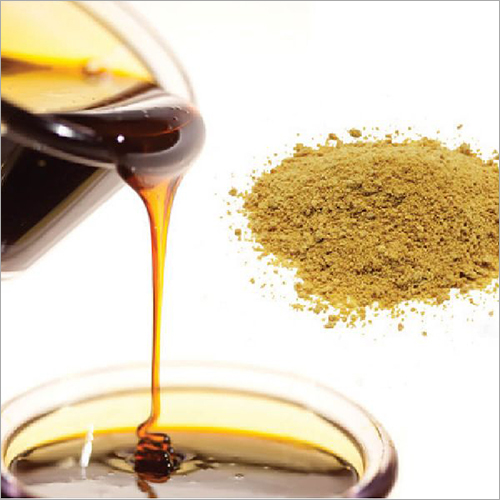 Organic Sunflower Lecithin