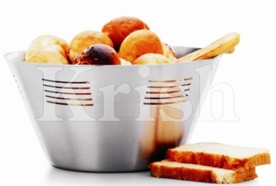 Deep Bread Basket - 4 Line