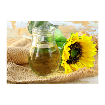 High Oleic Refined Sunflower Oil
