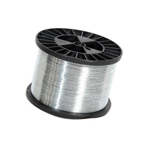 Electroplated Zinc Stitching Wire