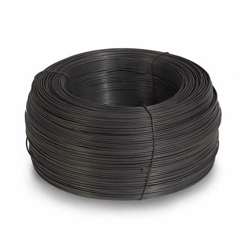 Black Annealed Wires