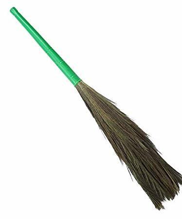 Grass Phool Jhadu