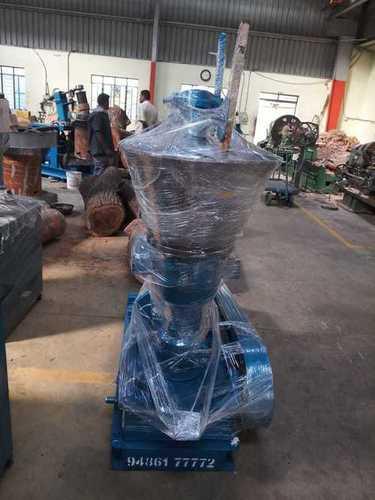 Chekku Ennai Machines Manufacturer