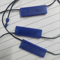 Garment Plastic Seal Tag