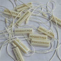 Thread Seal Hang Tag