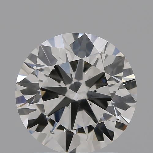 CVD Diamond 1.50ct H VS2 Round Brilliant IGI Certified Stone