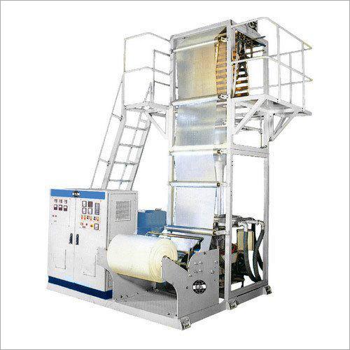 Aradhya 40 Biodegradable Corn Starch Bag Film Making Machine
