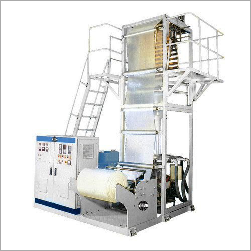 Aradhya 40 Biodegradable Corn Starch Bag Film Making Machine