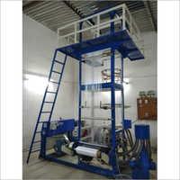 Aradhya 35 Biodegradable Corn Starch Bag Film Making Machine