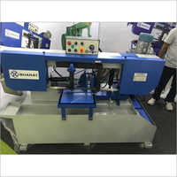 Degree Metal Cutting Machine