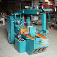 Hacksaw Machines