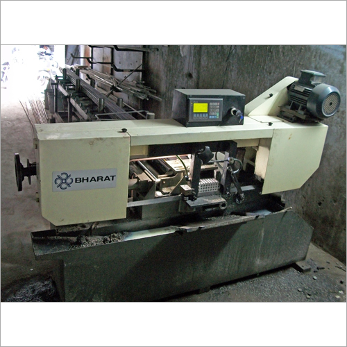Fully Automatic Bundle Clamping band saw machine