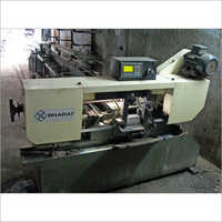 Fully Automatic Bundle Clamping