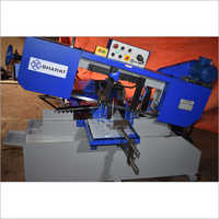 Mechanical Bundle Clamping band saw machine