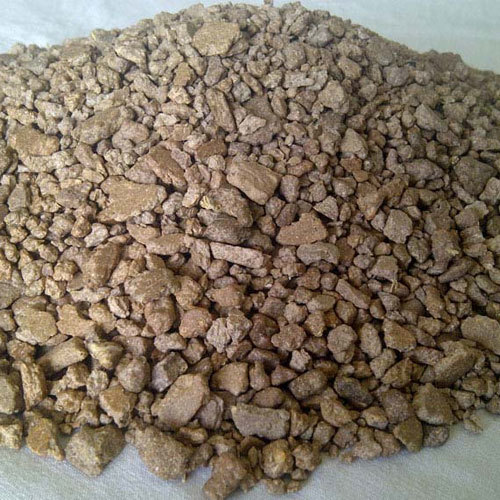 CASTOR SEED MEAL (STANDARD AND HI PROTEIN)