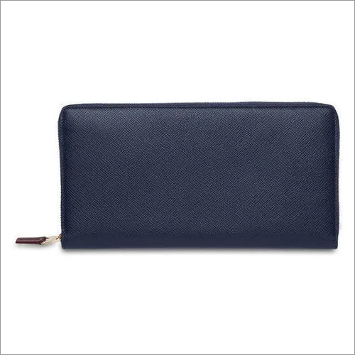 Ladies Clutch - Navy