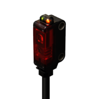 PANASONIC EX-L221 Photoelectric Sensor