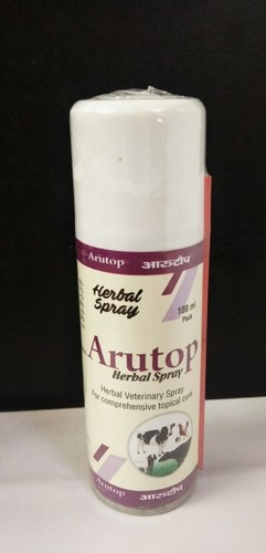 VETERINARY SPRAY
