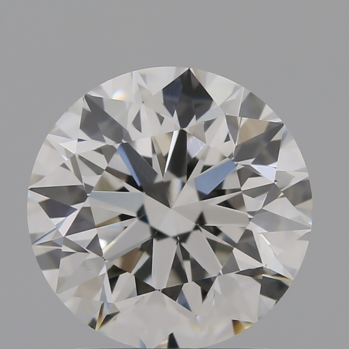 CVD Diamond 2.00ct H VS1 Round Brilliant Cut IGI Certified Stone