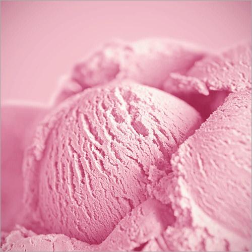 Strawberry Creamy Ice Cream