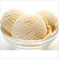 Fresh Vanilla Ice Cream