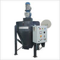 Industrial Granules Mixing Machine