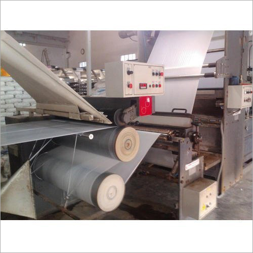 Automatic Tape Stretching Line Machine