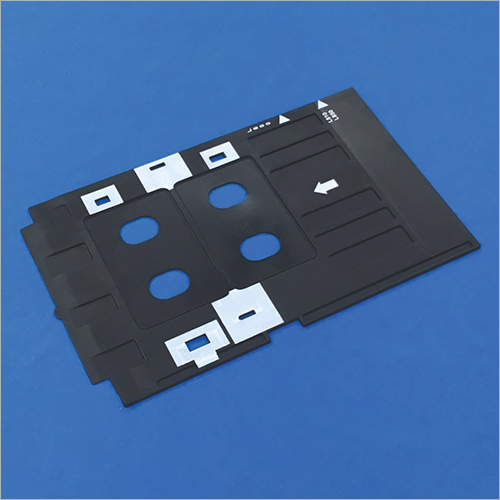 PVC ID Card Tray