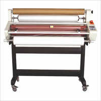 Spiral Lamination Machine