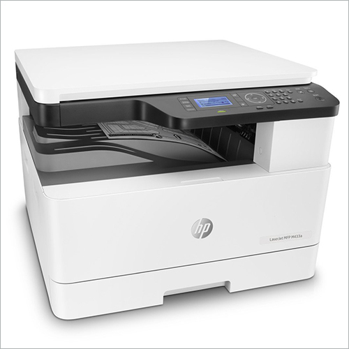HP Photo Copier Machine