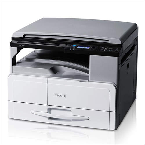 RICOH Photo Copier Machine