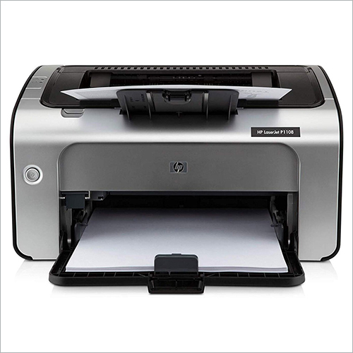 HP Laser Printer Machine